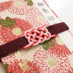 絹水引の御朱印帳バンド 2 Best Mothers Day Gifts, Gifts For Mom, Jewelry Knots, Diy Jewelry, Japanese Party, Rope Knots, Kokeshi Dolls, Celtic Knot, Valentines