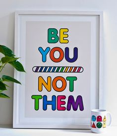 Be you... One Side Zero £34 Twitter @OSZdesign