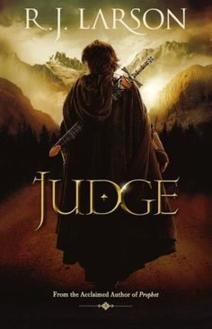 READ & LOVED!! - Judge (Books of the Infinite) by R. J. Larson
