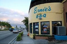 Image result for âDirtyâ Ernieâs,â the old Floridian watering hole