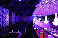 Plush Night Club, Dallas, TX