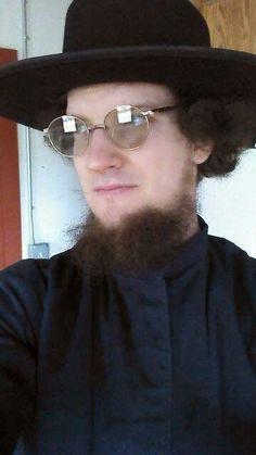 Leaving the Swartzentruber Amish.