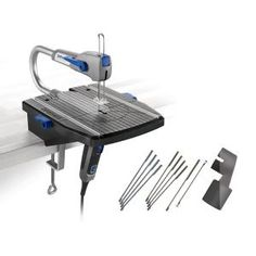 Dremel Moto-Saw Scroll Saw-MS20-01 at The Home Depot-$99