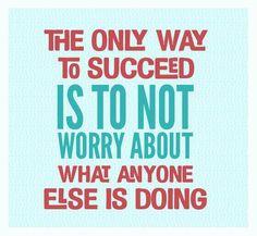 So true!! ♥