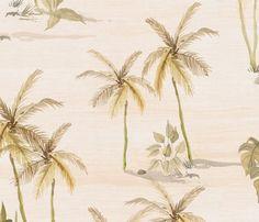 Palms / Silvia Cairon Design Studio