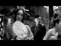 »FIRST SPRING« A FILM BY YANG FUDONG FOR PRADA SPRING/SUMMER 2010