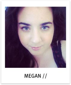 Teen Beauty Reviewer // Megan Osborne