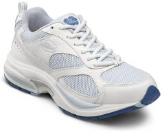 Dr. Comfort Women's Victory Plus Blue Diabetic Athletic Shoes -- Read more  at the image link.