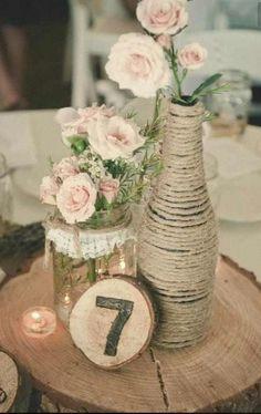 Elegant Wedding Favors Tabletop Decor l Luminous Black Mini-Lantern ...