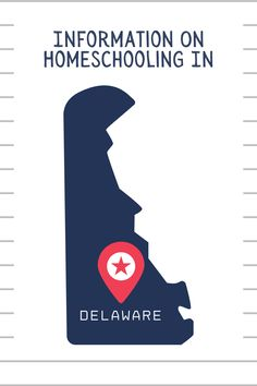 Get started homeschooling in #Delaware with this information. #homeschool #homeschoolindelaware
