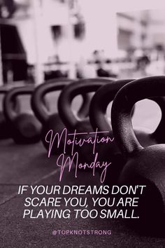 If your dreams don't scare you, you are playing too small. Dream Motivation Quotes, Bodybuilding Motivation Quotes, Bikini Competitor, Jacksonville Florida, Top Knot, First Time, Dreaming Of You, Motivational Quotes, Dreams