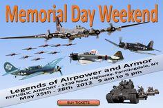 www.americanairpowermuseum.com
