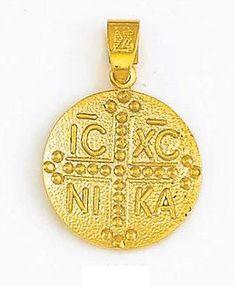 Μενταγιόν Κωνσταντινάτο χρυσό Κ14 7638 Pocket Watch, Jewels, Watches, Accessories, Bijoux, Pocket Watches, Clocks, Gemstones, Clock
