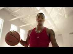 """▶ adidas Basketball 2013   """"Basketball is Everything"""" feat. D Rose, Big Sean, 2 Chainz & Common - YouTube"""