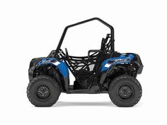 New 2017 Polaris Ace 570 ATVs For Sale in Oklahoma. Powerful 45 horsepower ProStar® 570 engineEasy to use automotive style controlsComfortable sit in, step out design
