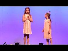 Cinderella. Opera by Alma Deutscher (b.2005). Act 1 - YouTube