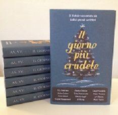 AA. VV. , Il giorno più crudele Cover, Books, Libros, Book, Book Illustrations, Libri