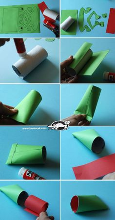 Frosch toilet paper tube frog Tales of the Often Underappreciated Kitchen Faucet Article Body: Hi, m Vbs Crafts, Preschool Crafts, Preschool Learning, Diy With Kids, Kids Diy, Projects For Kids, Crafts For Kids, Toilet Paper Roll Crafts, Diy Paper