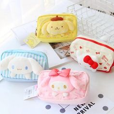 Hello Kitty Women Makeup Bag Cosmetic Bag Beauty Case Make Up Organizer Toiletry  Bag Kits Storage bf660995b7291