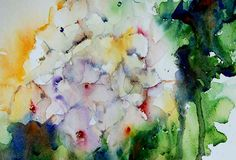 The Magic of Watercolour Painting Virtual Gallery - Jean Haines, Innocence