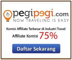Pegipegi.com Traveling is Easy