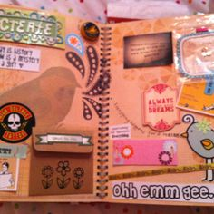 Smash book ideas  tlcsmashbook.blogspot.com  like what you see?? check out my etsy store! TLCreativeShop :)