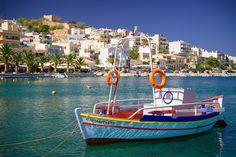Sitia,Crete.