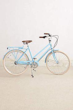 Willow Cruiser - anthropologie.com #anthrofave #anthropologie Pedal, Vintage Bicycles, Cruiser Bicycle, Beach Cruiser Bikes, Cycle Chic, Mongoose Mountain Bike, Retro Bikes, Bicyclettes, Cool Bikes
