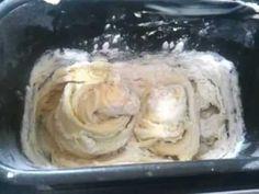 Passo passo la pasta frolla impastata dalla macchina del pane