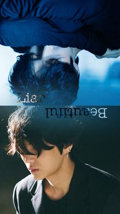 Leo // VIXX LR // Beautiful Liar