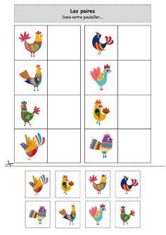 La Petite Poule Rousse Images Séquentielles : petite, poule, rousse, images, séquentielles, Idées, Petite, Poule, Rousse, Rousse,