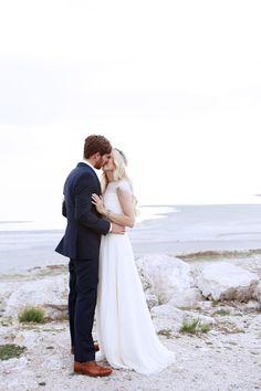 bridals at antelope island