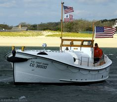 photo of Coast Guard 36500