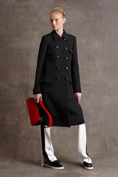 Michael Kors Collection Pre-Fall 2015 Fashion Show