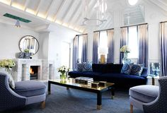 Penthouse, Connaught Hotel, London