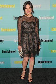 Lana Parrilla à Comic-Con 2015