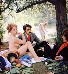manet picnic - Google zoeken