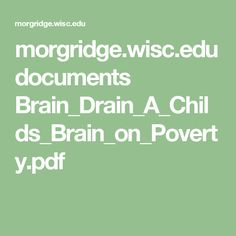 morgridge.wisc.edu d