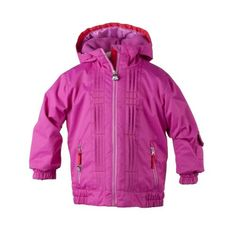 Obermeyer Serenity Jacket Girls Hot Pink 4R *** Check out the image by visiting the link.(This is an Amazon affiliate link and I receive a commission for the sales)