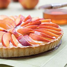 Since I found a tart pan    - 21 Best Tart Recipes - Southern Living