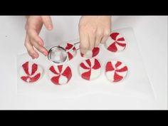 Pinwheel Swirl Bubble Bars - YouTube