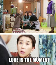 Love is MOMENT ! ♡ #Kdrama // The #HEIRS
