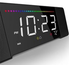 Palo Alto Innovation (PAI), has announced its new smart clock, the Sandman Doppler.The bedside alarm clock has made a progressive leap with the Doppler, as the advanced tech features convert a simple alarm clock into a complete information hub.Sandman DopplerThe Sandman Doppler's features include Wi-Fi capabilities, Bluetooth, and integrated Amazon ...