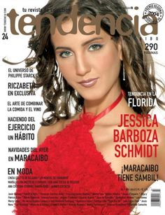 Edición 24. Diciembre 2004. Jessica Barboza Schmidt