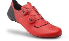 Specialized S-works 6 Road Shoe Rocket Red - £237.99