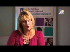 EYLF PLP Talking About Practice - Intentional Teaching - Part 2 of 3