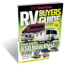 New RVs for 2020: Small Trailers | Trailer Life Airstream Trailers For Sale, Camper Trailers, Travel Trailers, Rv Travel, Lightweight Camping Trailers, Toy Hauler Trailers, R Pod, Camping Needs, Adventure Campers