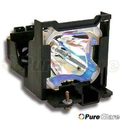Replacement for Infocus Sp-lamp-lp2 Bare Lamp Only Projector Tv Lamp Bulb by Technical Precision
