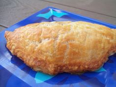 Pasties Recipe - Australian.Food.com