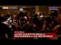 Política y Sociedad: Policíacas / Javier Duarte es trasladado a los tri...